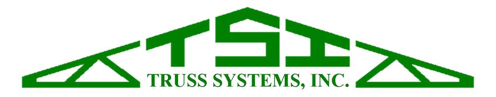 Truss Terminology A-F | Truss Systems, Inc